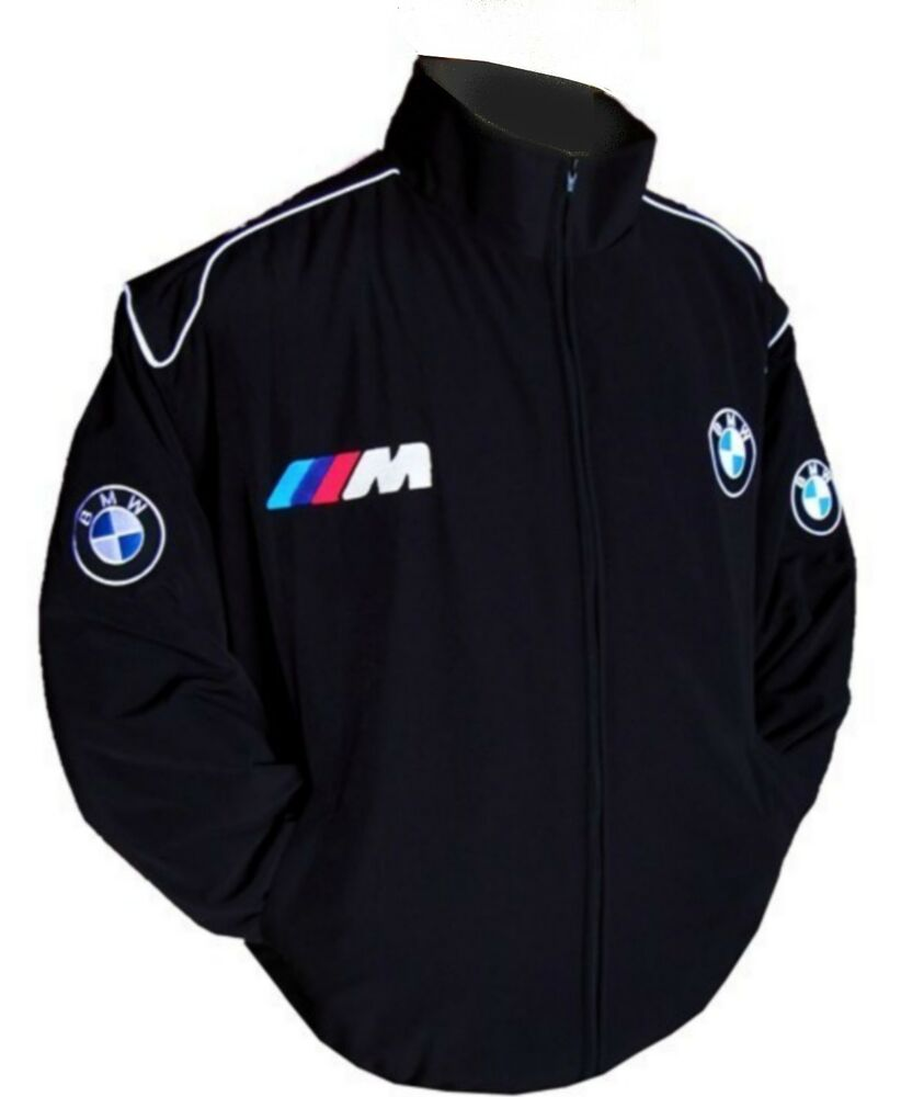 Bmw Jacket Blouson Jaquette Bmw Serie M Racing Team All