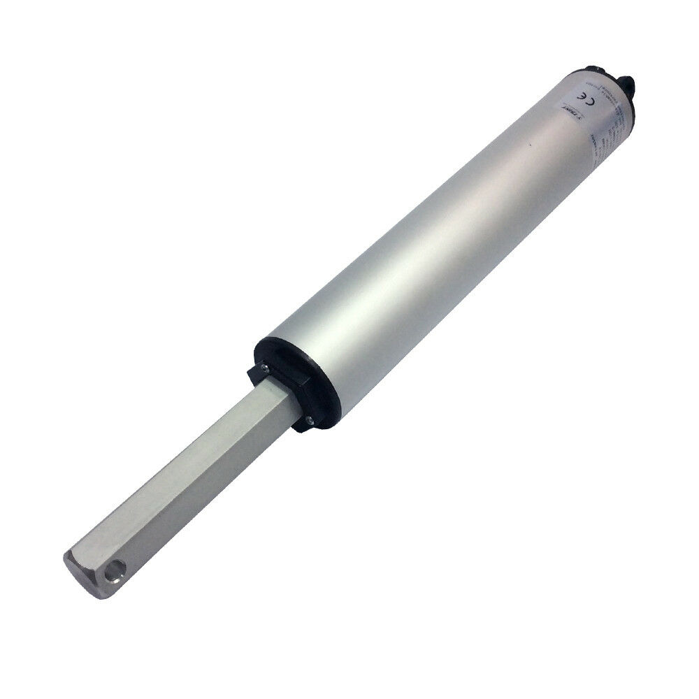 Stroke 150mm 6 12v High Speed 230mm S Linear Actuator 50n