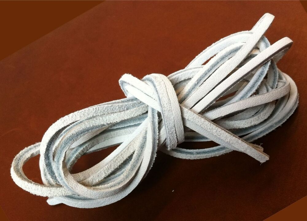 72 quot rawhide leather shoelaces sperry topsider moccasin