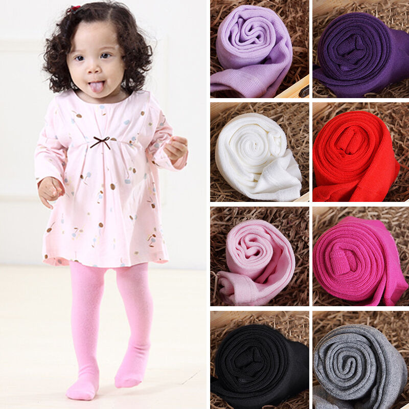 BiggerStore Toddler Newborn Baby Girl Tights Leggings Kids Clothing Kintting Stockings Children Pantyhose T. by BiggerStore. $ - $ $ 4 $ 8 99 Prime. Some sizes/colors are Prime eligible. out of 5 stars 8. DZSbestdeal Baby Girls' Seamless Organic Cotton Tights. by BEAR MUM.