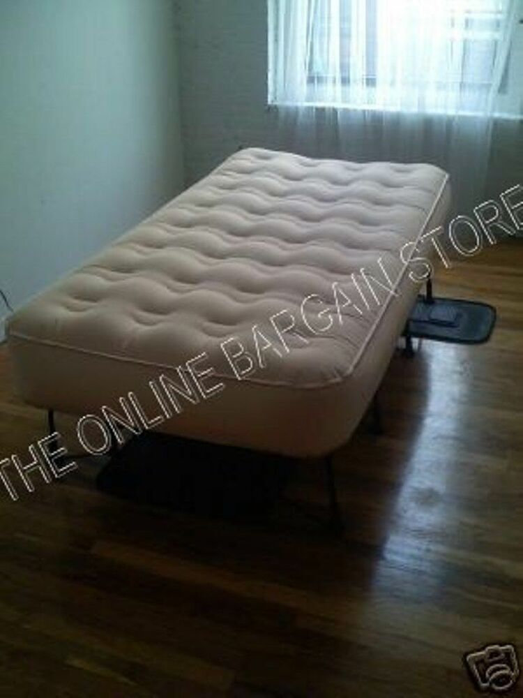 Frontgate Portable Ez Bed Replacement Air Mattress King No