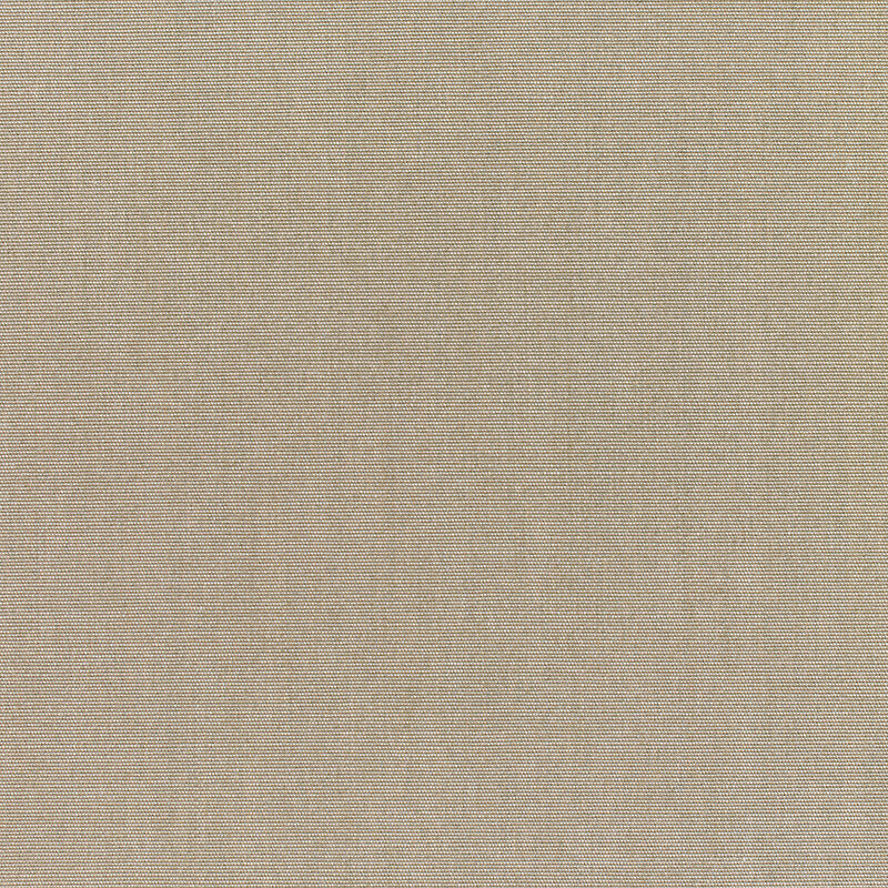 Sunbrella canvas taupe 5461 0000 indoor outdoor fabric by Sunbrella fabric by the yard
