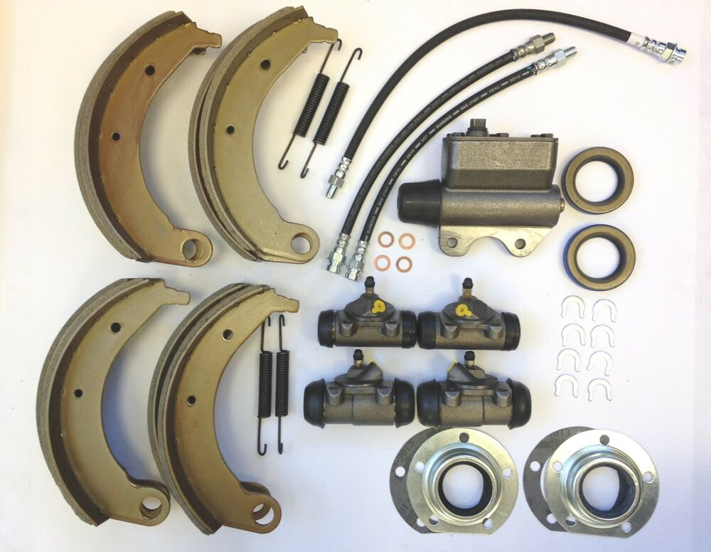 1939 1940 Chrysler Dodge Desoto Brake Overhaul Kit Ebay