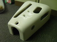 Coachman caravan ALKO chassis glace plastic front A-frame fairing cover AFF3