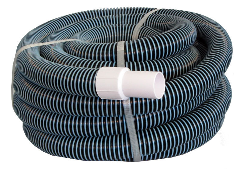Swimming pool commercial grade vacuum hose 1 5 35 - How far is 50 lengths of a swimming pool ...