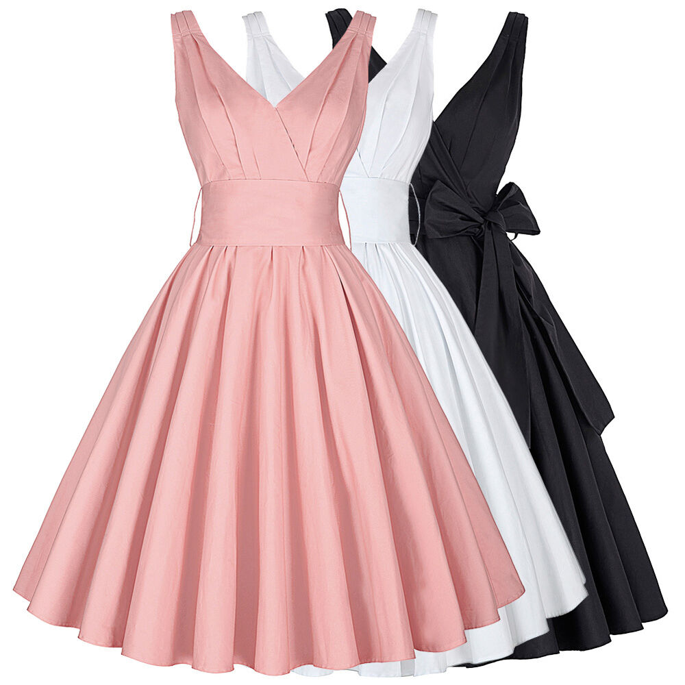 Apologise, but vintage 50 s dresses question Interesting