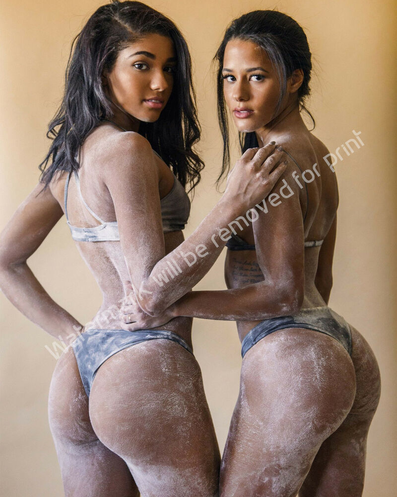 dominican big booty naked