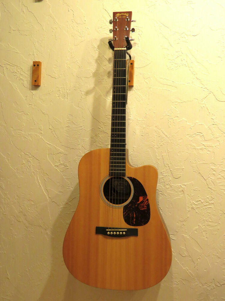 martin dcpa5 acoustic electric guitar performing artist ebay. Black Bedroom Furniture Sets. Home Design Ideas