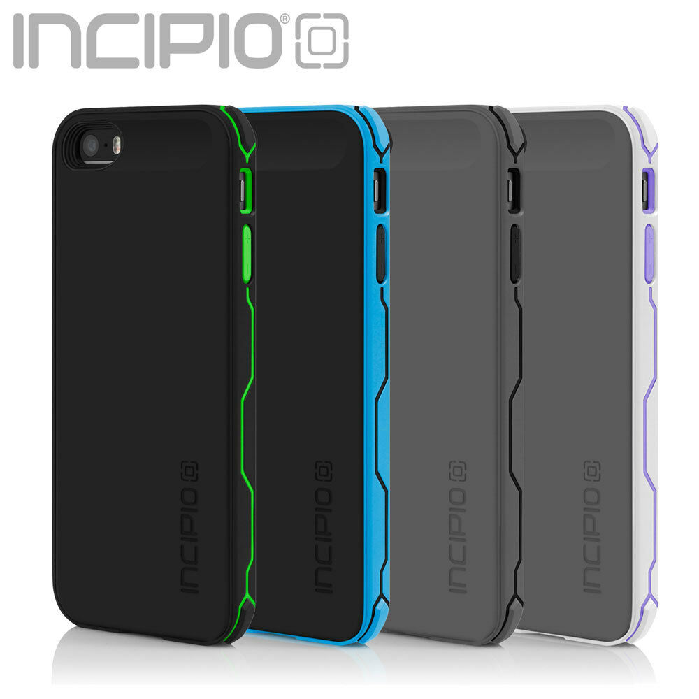incipio iphone 5 5s se battery case mfi certified 2000mah backup battery cover ebay. Black Bedroom Furniture Sets. Home Design Ideas
