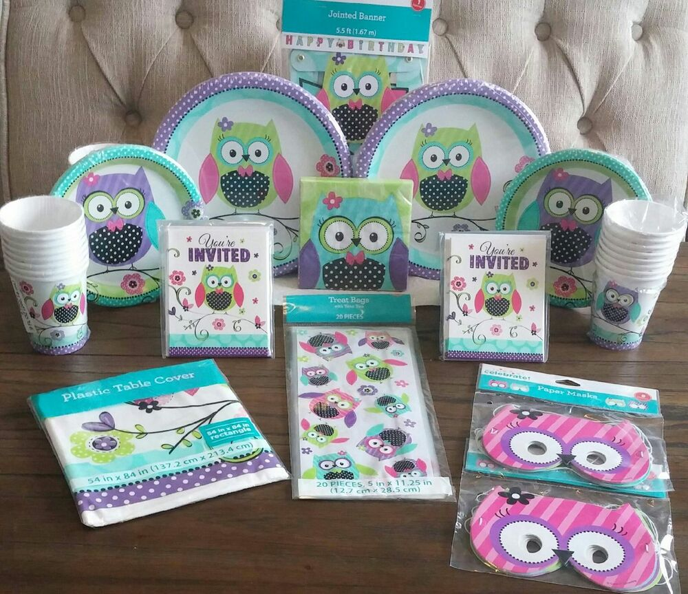 Craft Kit Party Favors