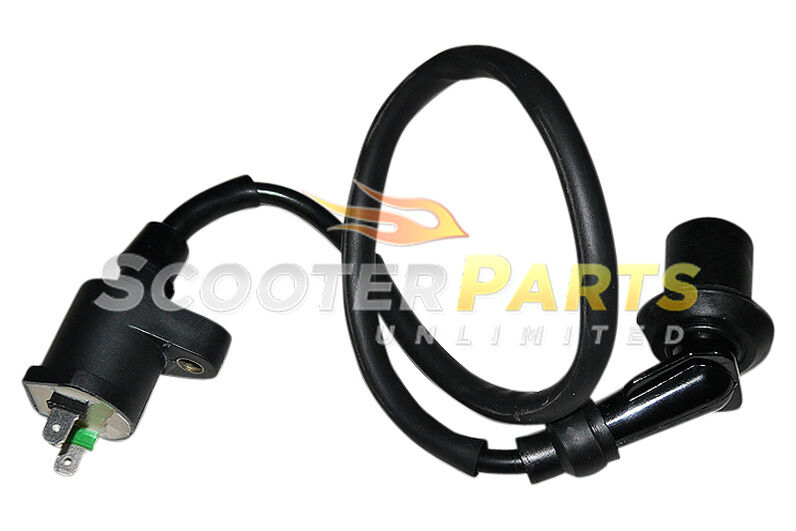 Ignition Coil Module Parts Hammerhead Twister 150cc Gt Gts Ss Go Kart 6 000 025 634392661602