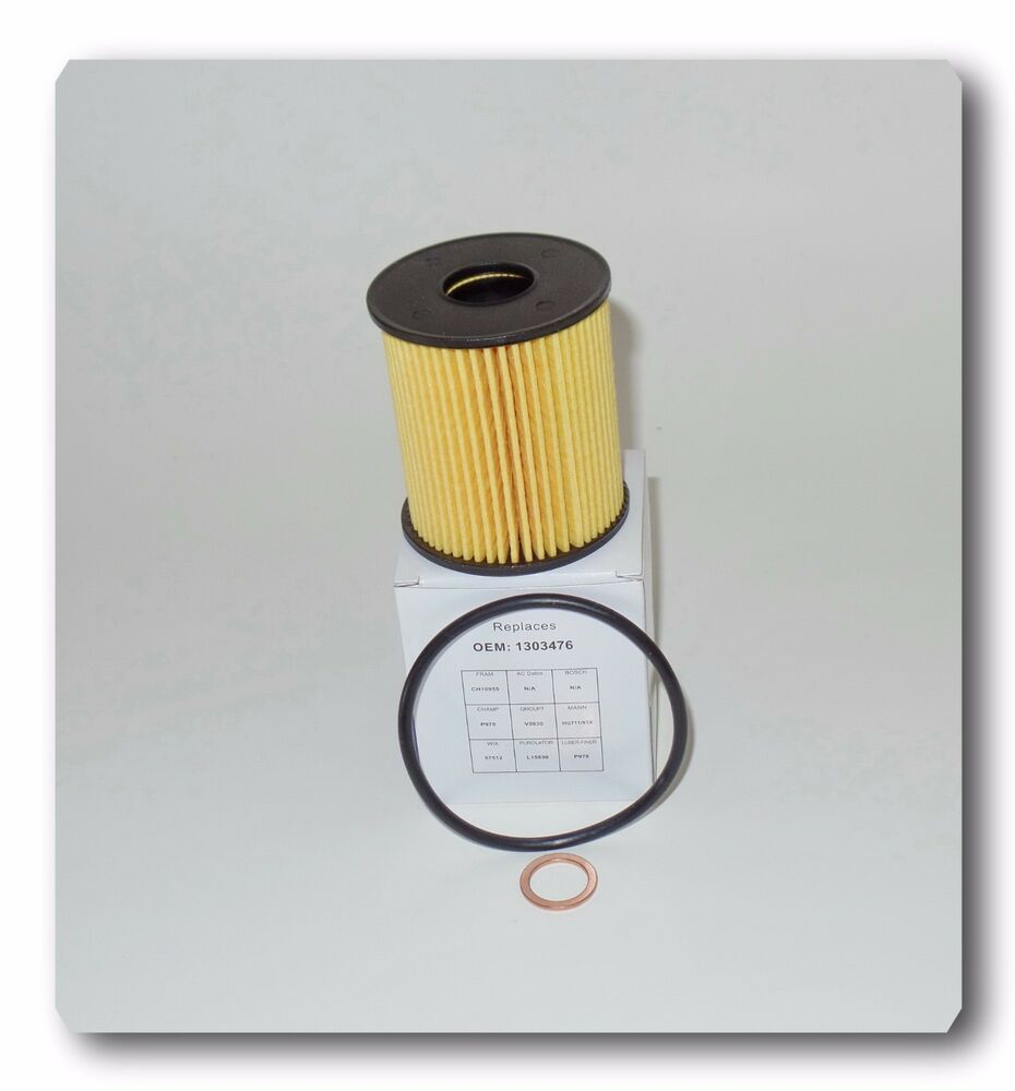 Engine Oil Filter Ch10066 Fits Mini Cooper Cooper