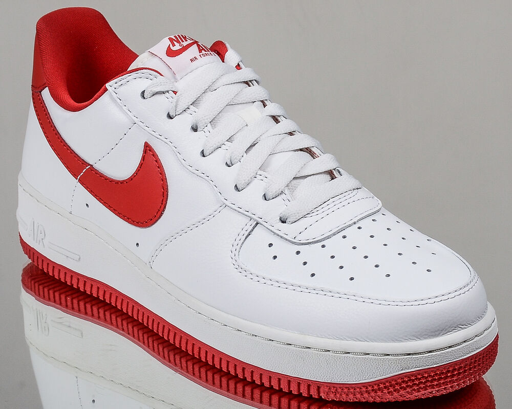 nike air force 1 low retro af1 mens lifestyle sneakers new. Black Bedroom Furniture Sets. Home Design Ideas