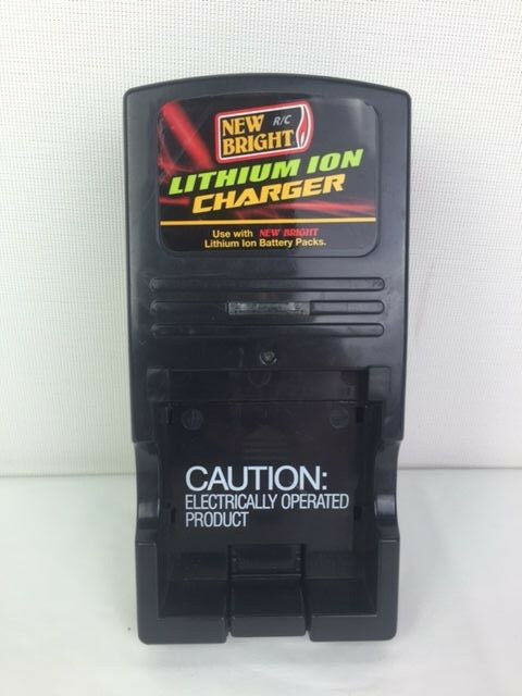 Battery Operated Ride On Toys >> Charger 9.6V 6.4V R/C New Bright Radio Car Battery Charger ...