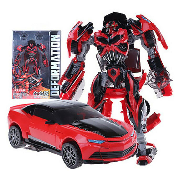 """Transformers 4 Age of Extinction Stinger 7"""" Toy Action ..."""