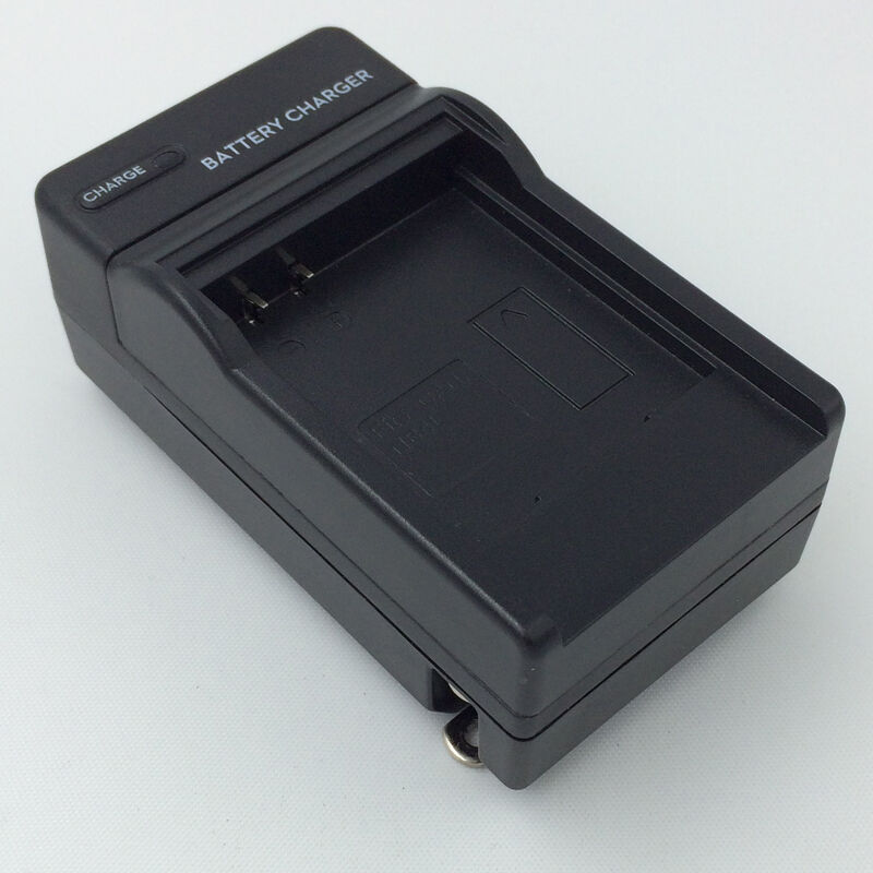 Battery Charger For Canon Powershot Sd450 Sd600 Sd630