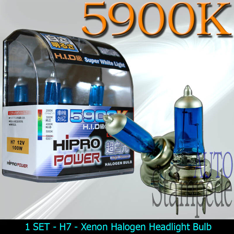 Xenon Hid Halogen Headlight Bulbs 2006 2007 2008 2009 2010
