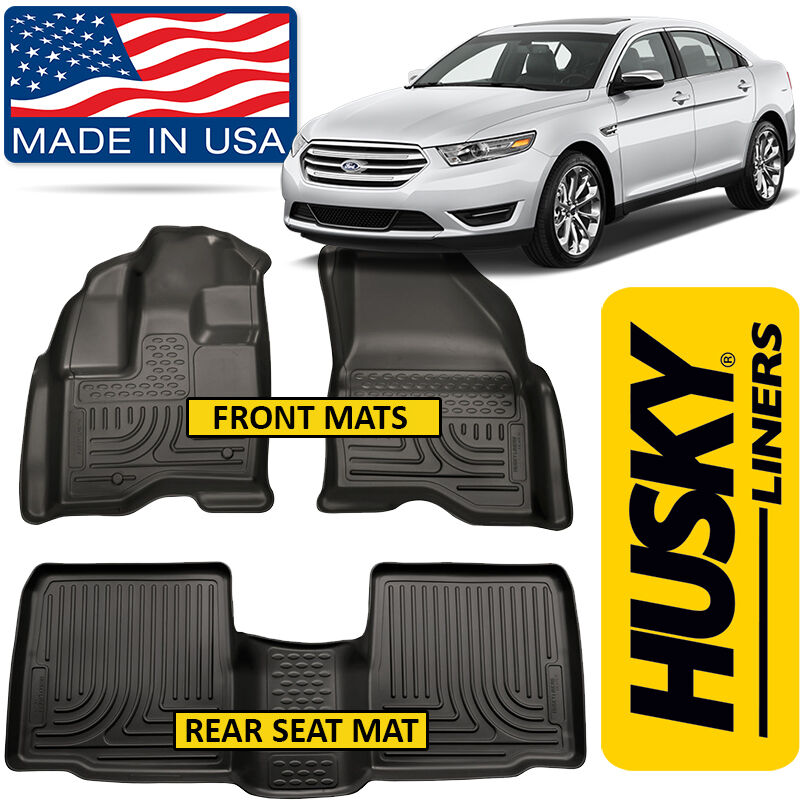 2010 ford escape floor mats ebay. Black Bedroom Furniture Sets. Home Design Ideas
