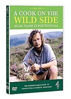 A Cook On The Wild Side (2 Disc Set DVD) Hugh Fearnley-Whittingstall MINT!!