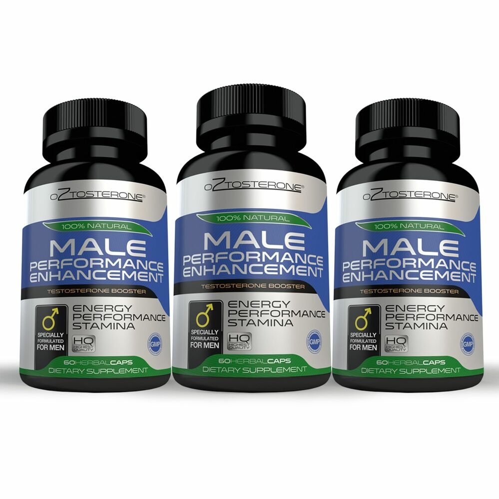 Fact-Based Testosterone Booster Reviews and Supplement
