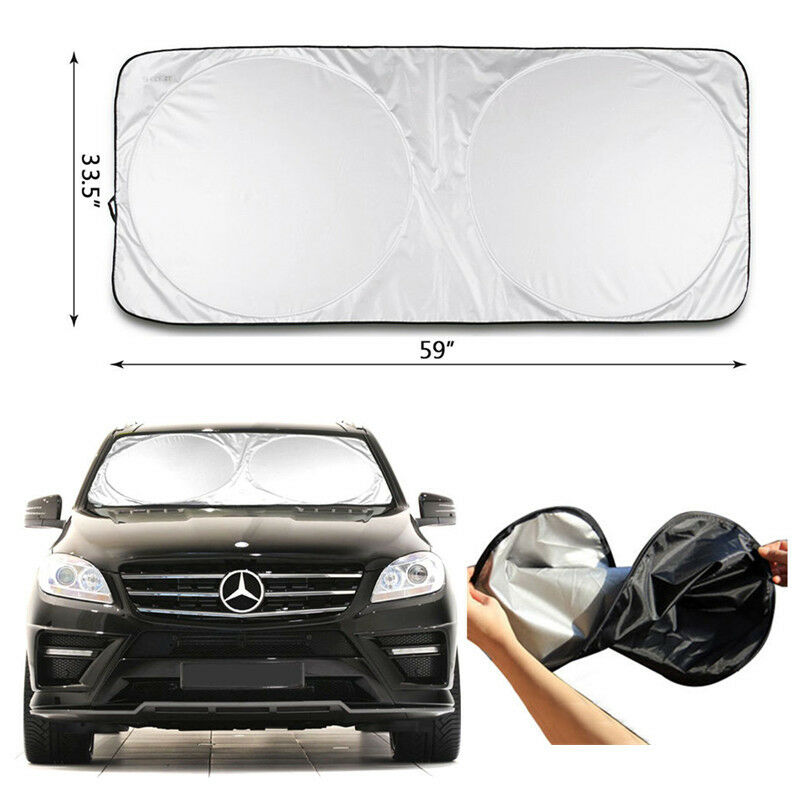 Windshield Shade Cover Car