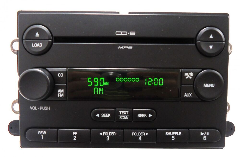 Photo Gallery Of The 1993 Ford F150 Radio Wiring Diagram