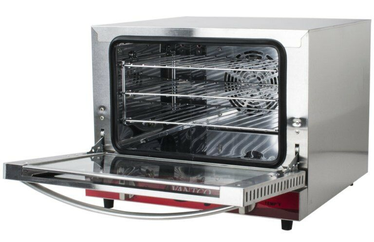 Electric Oven Catering ~ Countertop electric convection oven commercial restaurant