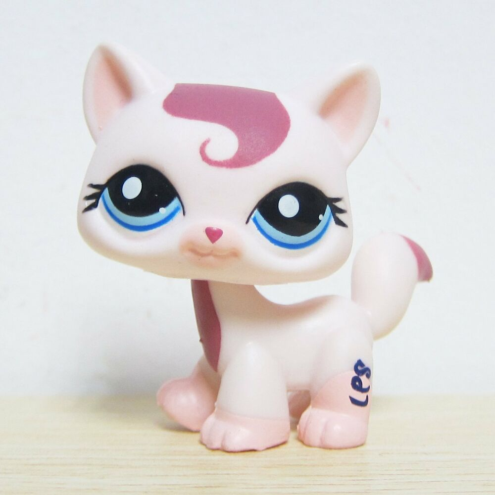 Personally, I was irritated when my little girls (4 and 3) requested Littlest Pet Shop toys for Christmas. It seemed that they were just one more thing to step on or lose.