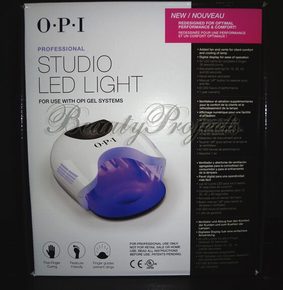 Opi Studio Led Light Gl901