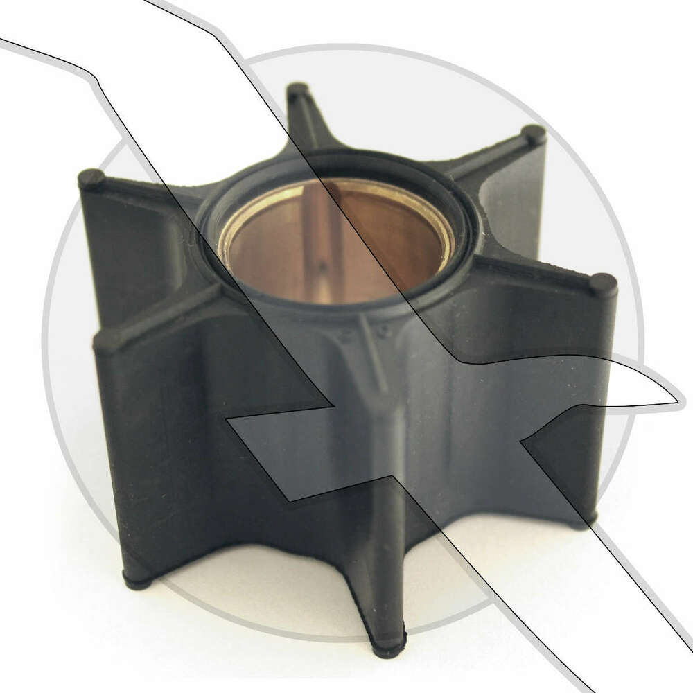 Water Pump Impeller For Mercury Outboard Engine Boat Motor