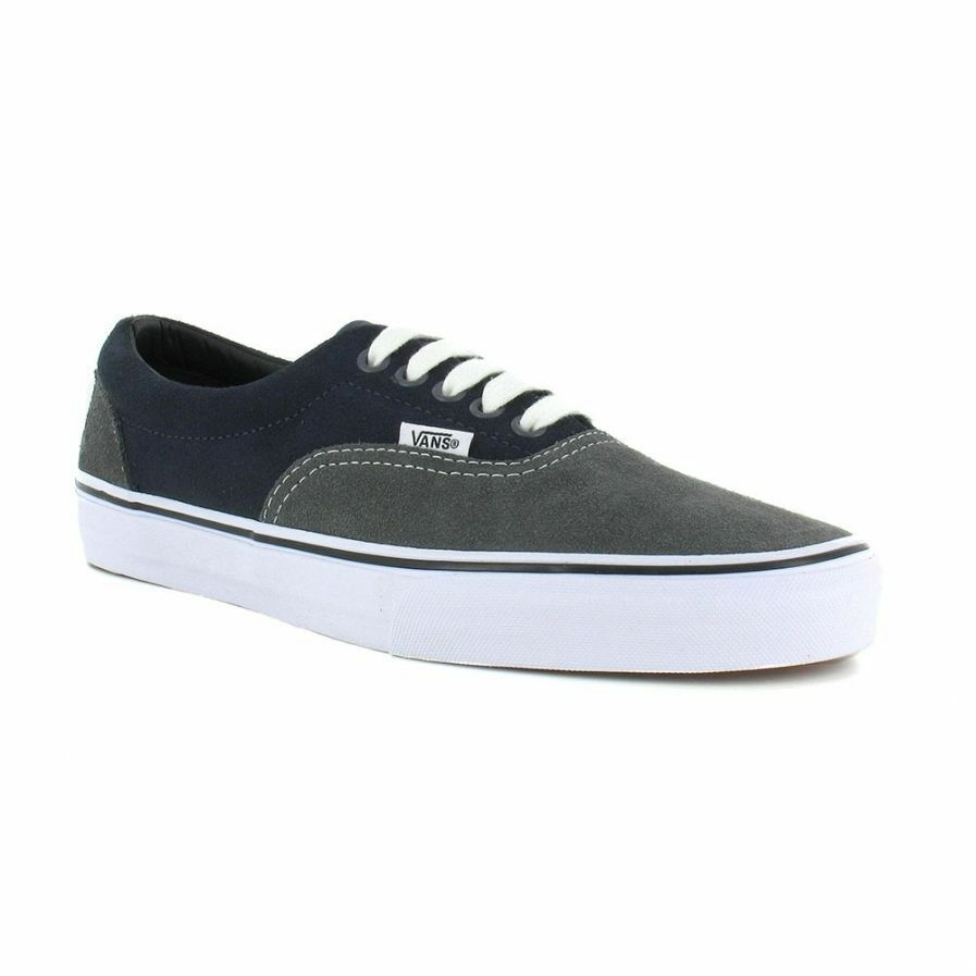 8495ef9e5f Details about NEW VANS ERA (SUEDE) OMBRE BLUE SMOKED PEARL - MEN S SKATE  SHOES SIZE 5.5