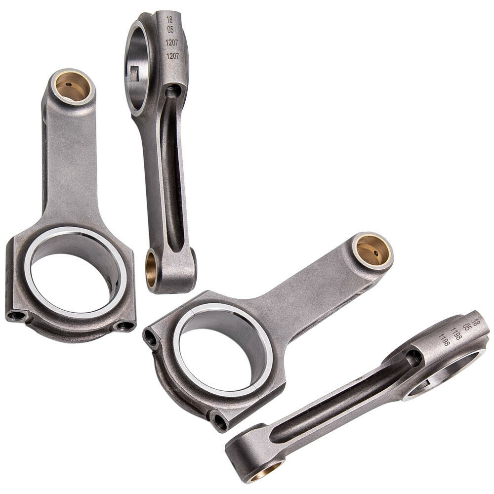 Connecting Rod Rods For JDM Honda Civic CRX D16 D16A D16Y7