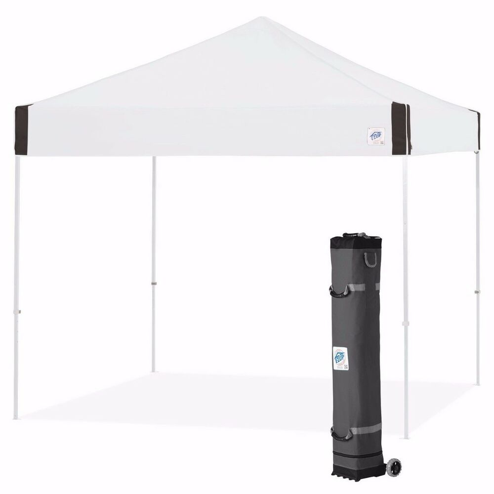 Ez Pop Up Shelter : E z up pyramid ft canopy instant shelter easy