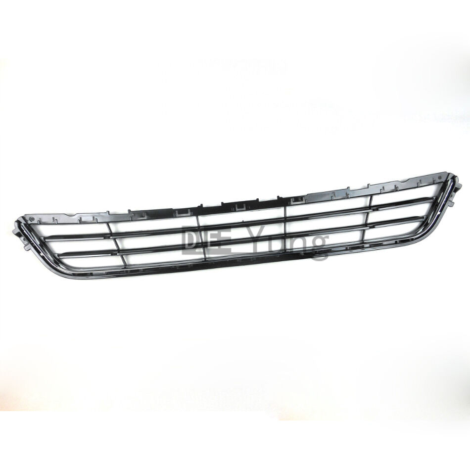 Oe Black Front Lower Radiator Grille Grill For Ford Fusion