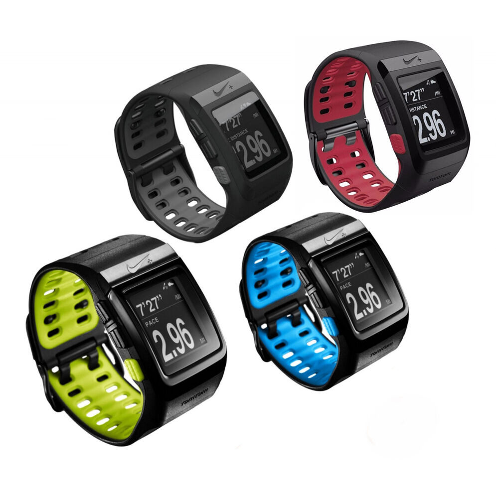 nike sportwatch gps powered by tomtom fitness running