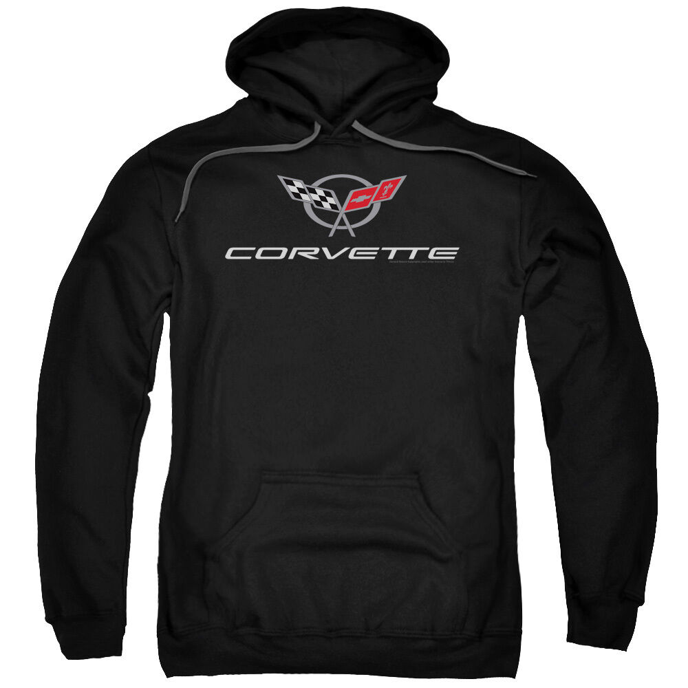 Chevy hoodie