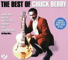The Best of Chuck Berry [Not Now] by Chuck Berry (CD, Feb-2009, 2 Discs, Not Now Music)