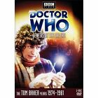 Doctor Who: Ep. 78 Genesis of the Daleks (DVD, 2006, 2-Disc Set)