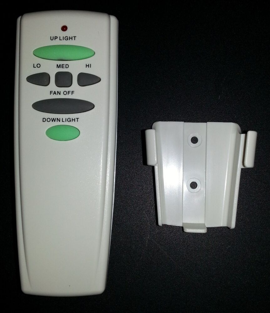 Genuine Hampton Bay Ceiling Fan Remote Control