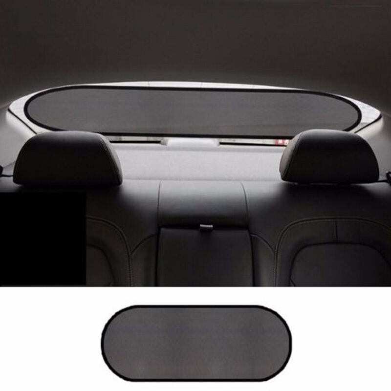 1 pcs side rear window screen sunshade sun shade cover for car uv protection ebay. Black Bedroom Furniture Sets. Home Design Ideas