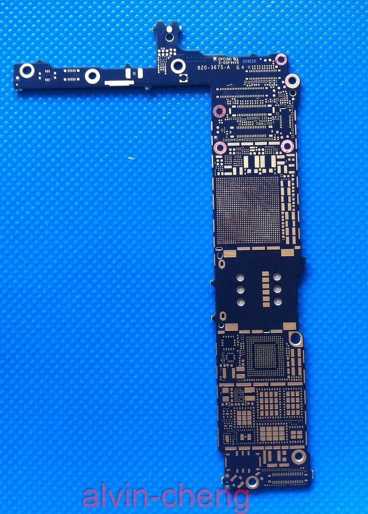 iphone 5 motherboard new motherboard logic bare board replacement part for 11015