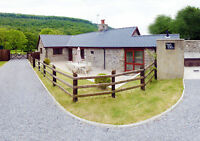 Holiday Cottage in West Wales -