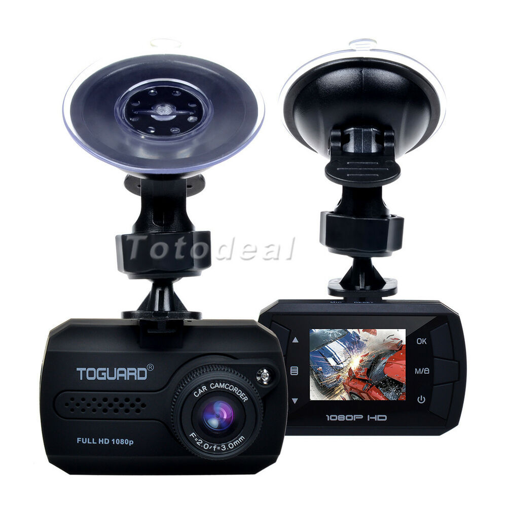 toguard mini hd 1080p auto kamera car dvr dv video. Black Bedroom Furniture Sets. Home Design Ideas