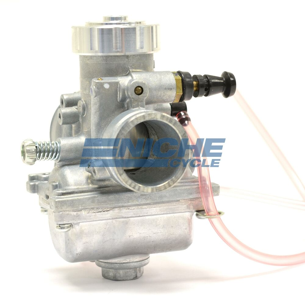 Genuine Real Mikuni 24mm Pre Jetted Carburetor Carb Yamaha Vm24 Diagram Besides Exploded View Diagrams Ttr125 Ebay