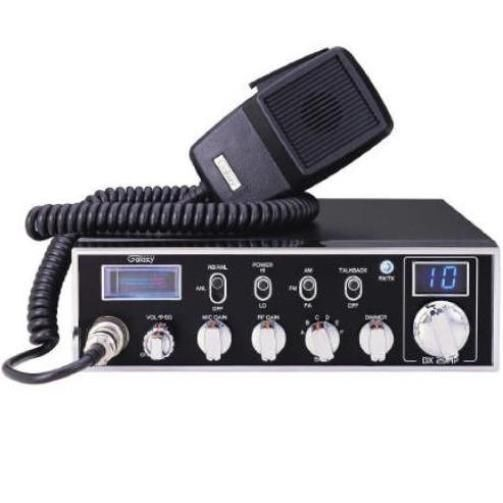 Galaxy Dx29Hp Amatør, 10 Meter Radio Ny 655222920317-8845