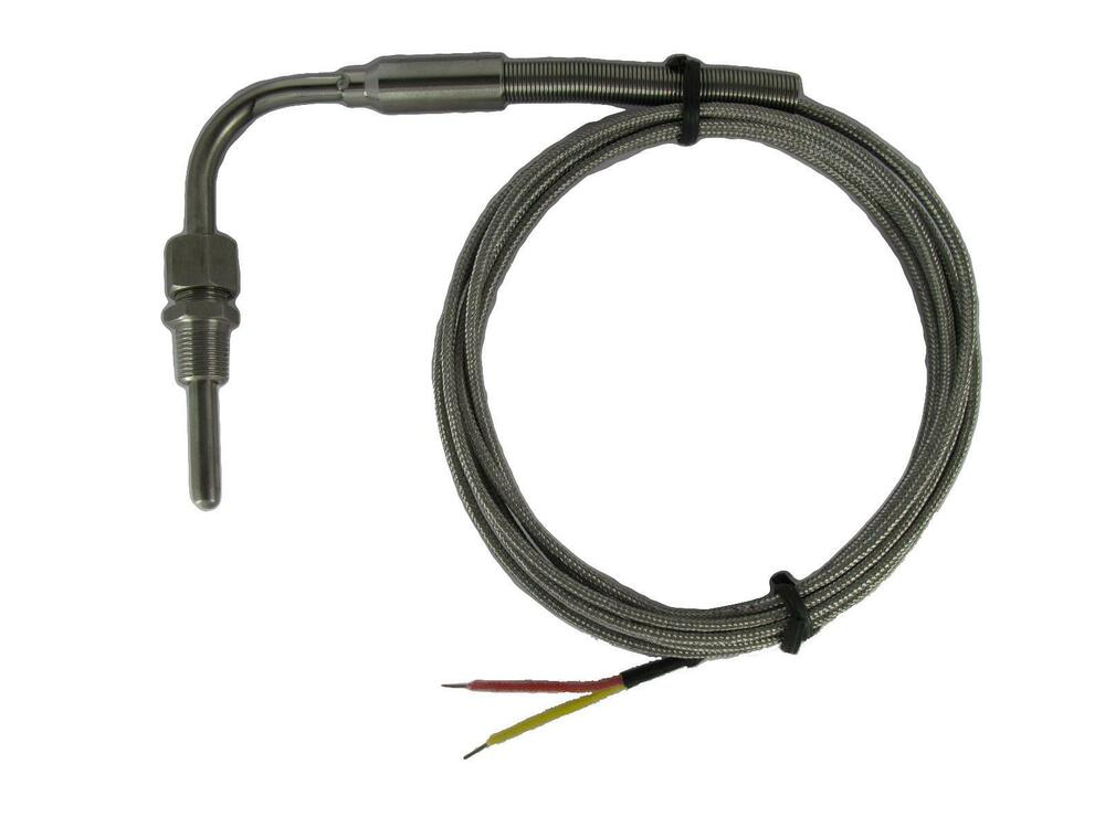 egt thermocouple k type temperature sensors for exhaust
