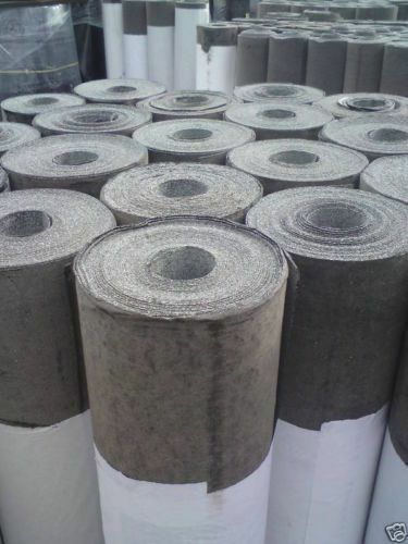 Green Mineral Shed Roofing Felt For Sheds Kennels Hutches