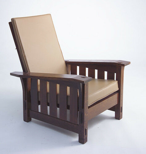 stickley craftsman furniture plans arts amp crafts ebay craftsman rocking chair plans woodarchivist