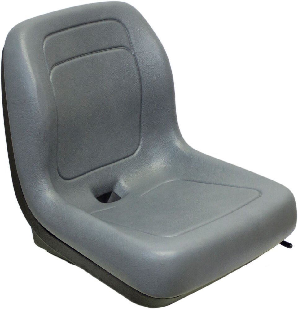 Ford New Holland 4330v Seat : Ford new holland skid steer seat gray fits lx