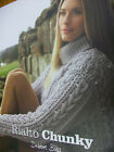 NEW  for 2011/12 Debbie Bliss Rialto Chunky knit book